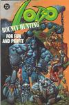 Cover for Lobo: Bounty Hunting for Fun and Profit (DC, 1995 series)