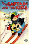 Cover for The Captain and the Kids (United Features, 1947 series) #16