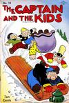 Cover for The Captain and the Kids (United Features, 1947 series) #18