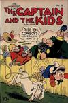 Cover for The Captain and the Kids (United Features, 1947 series) #23