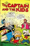 Cover for The Captain and the Kids (United Features, 1947 series) #24