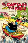 Cover for The Captain and the Kids (United Features, 1947 series) #26