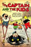Cover for The Captain and the Kids (United Features, 1947 series) #30