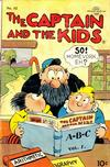 Cover for The Captain and the Kids (United Features, 1947 series) #32