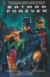 Cover for Batman Forever: The Official Comic Adaptation of the Warner Bros. Motion Picture (DC, 1995 series) #nn [Direct]