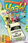 Cover for Yeah! (DC, 1999 series) #2