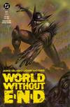Cover for World Without End (DC, 1990 series) #5