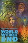 Cover for World Without End (DC, 1990 series) #6