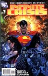 Cover Thumbnail for Infinite Crisis (2005 series) #1 [Cover B]
