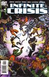 Cover Thumbnail for Infinite Crisis (2005 series) #4 [Cover B]