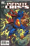 Cover Thumbnail for Infinite Crisis (2005 series) #5 [Cover B]