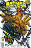 Cover for Batman / Scarecrow 3-D (DC, 1998 series) #1