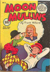 Cover for Moon Mullins (American Comics Group, 1947 series) #1