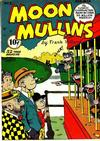 Cover for Moon Mullins (American Comics Group, 1947 series) #2