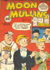 Cover for Moon Mullins (American Comics Group, 1947 series) #3