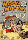 Cover for Moon Mullins (American Comics Group, 1947 series) #5
