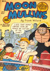 Cover for Moon Mullins (American Comics Group, 1947 series) #6