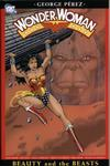 Cover for Wonder Woman (DC, 2004 series) #3 - Beauty and the Beasts