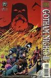 Cover for Batman: Gotham Nights II (DC, 1995 series) #1
