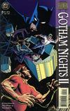 Cover for Batman: Gotham Nights II (DC, 1995 series) #2
