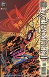 Cover for Batman: Gotham Nights II (DC, 1995 series) #4