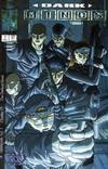 Cover for Darkminds (Image, 1998 series) #v1#7