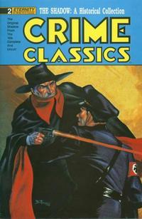 Cover Thumbnail for Crime Classics (Malibu, 1988 series) #2