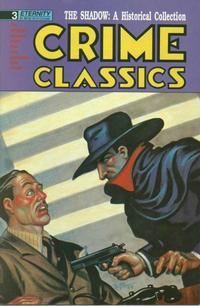 Cover Thumbnail for Crime Classics (Malibu, 1988 series) #3