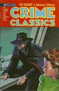 Cover Thumbnail for Crime Classics (Malibu, 1988 series) #4