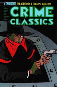 Cover Thumbnail for Crime Classics (Malibu, 1988 series) #8