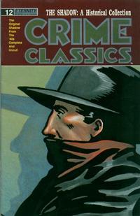 Cover Thumbnail for Crime Classics (Malibu, 1988 series) #12