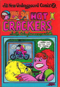 Cover Thumbnail for Hot Crackers (Last Gasp, 1972 series) #1