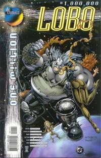 Cover Thumbnail for Lobo (DC, 1993 series) #1,000,000
