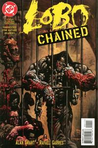 Cover Thumbnail for Lobo: Chained (DC, 1997 series) #1