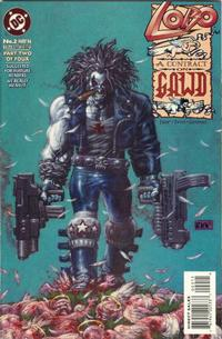 Cover Thumbnail for Lobo: A Contract on Gawd (DC, 1994 series) #2
