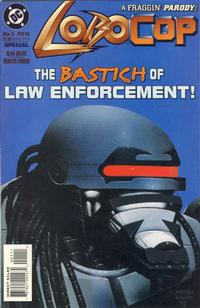 Cover Thumbnail for Lobocop (DC, 1994 series) #1