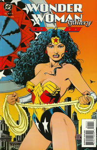 Cover Thumbnail for Wonder Woman Gallery (DC, 1996 series)