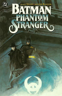 Cover Thumbnail for Batman / Phantom Stranger (DC, 1997 series)
