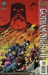 Cover Thumbnail for Batman: Gotham Nights II (DC, 1995 series) #1
