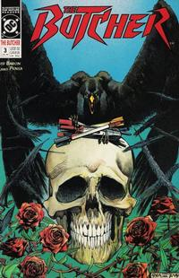 Cover Thumbnail for The Butcher (DC, 1990 series) #3