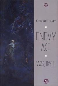 Cover Thumbnail for Enemy Ace: War Idyll (DC, 1990 series)