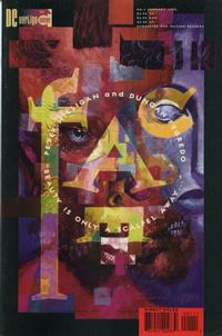 Cover Thumbnail for Face (DC, 1995 series) #1