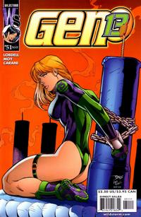 Cover Thumbnail for Gen 13 (DC, 1999 series) #51