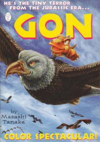 Cover Thumbnail for Gon Color Spectacular (DC, 1998 series)