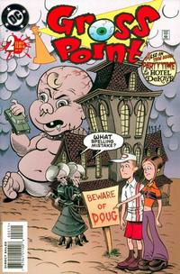 Cover Thumbnail for Gross Point (DC, 1997 series) #2