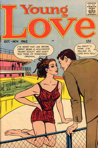 Cover Thumbnail for Young Love (Prize, 1960 series) #v6#3 [34]