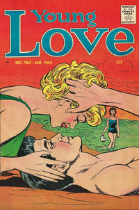 Cover Thumbnail for Young Love (Prize, 1960 series) #v6#4 [35]