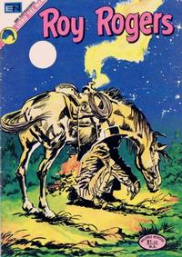 Cover Thumbnail for Roy Rogers (Editorial Novaro, 1952 series) #295
