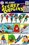 Cover for More Secret Origins Replica Edition (DC, 1999 series) #1