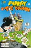 Cover for Pinky and the Brain (DC, 1996 series) #2 [Direct Sales]